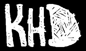 logo du centre khd, école de danse à Mont de marsan